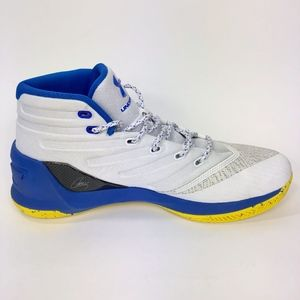 Under Armour New Steph Curry Basketball Shoes